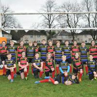 S1 Rugby wins against Coatbridge